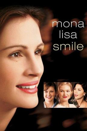 poster for Mona Lisa Smile