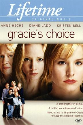 poster for Gracie's Choice