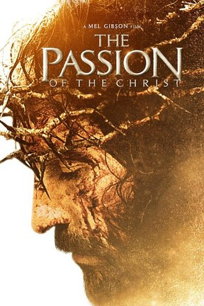 poster for The Passion of the Christ