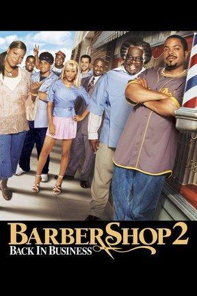 poster for Barbershop 2: Back in Business