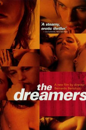poster for The Dreamers