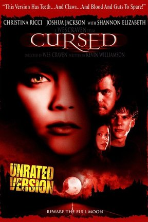 poster for Cursed