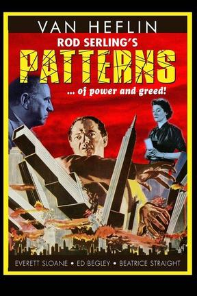 poster for Patterns