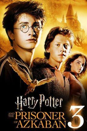 poster for Harry Potter and the Prisoner of Azkaban