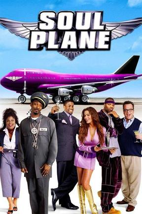 poster for Soul Plane
