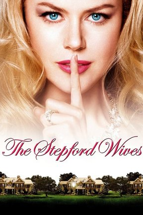 poster for The Stepford Wives