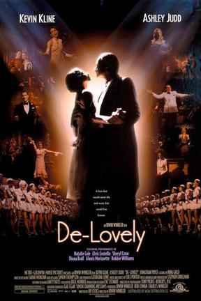 poster for De-Lovely