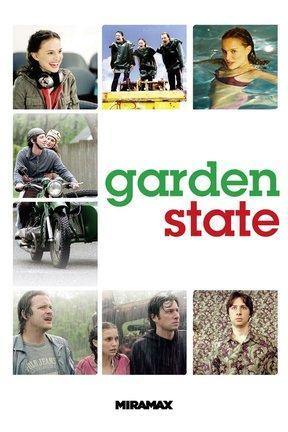 poster for Garden State