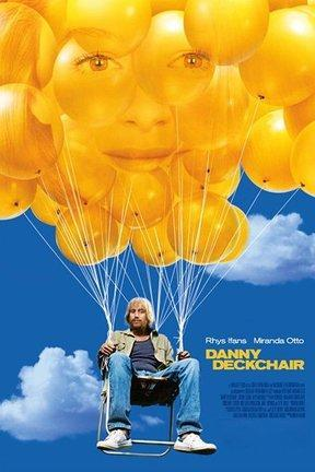 poster for Danny Deckchair