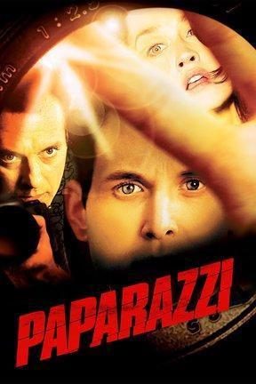 poster for Paparazzi