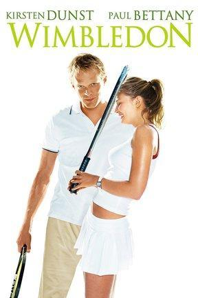poster for Wimbledon