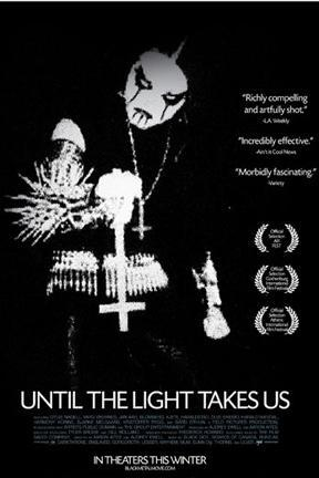 poster for Until the Light Takes Us