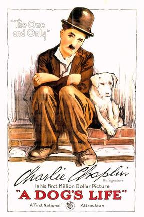 poster for A Dog's Life