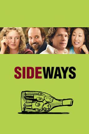 poster for Sideways