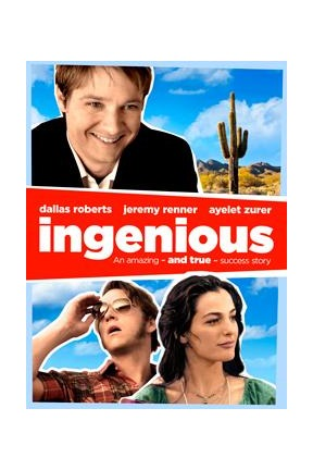 poster for Ingenious