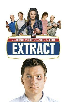 poster for Extract