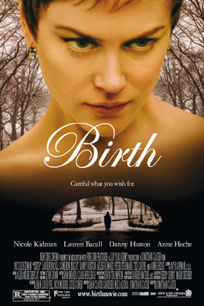 poster for Birth