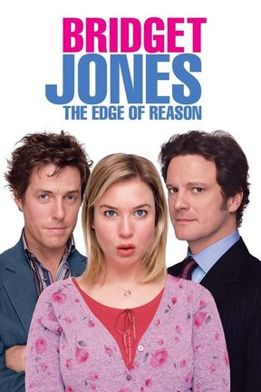 poster for Bridget Jones: The Edge of Reason
