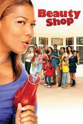 poster for Beauty Shop
