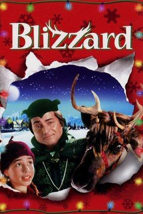 poster for Blizzard