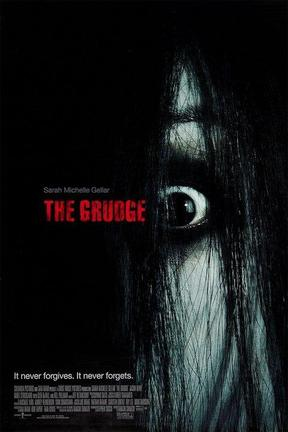 poster for The Grudge