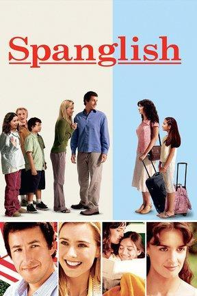 poster for Spanglish