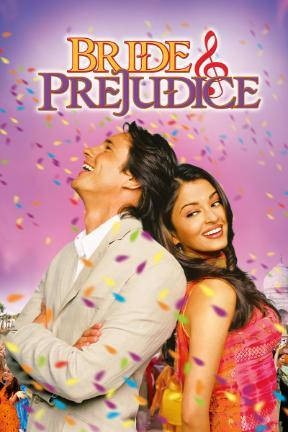 poster for Bride and Prejudice