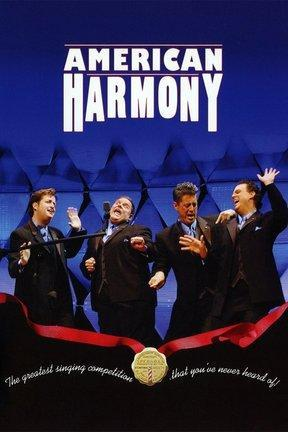 poster for American Harmony