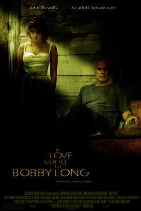 poster for A Love Song for Bobby Long