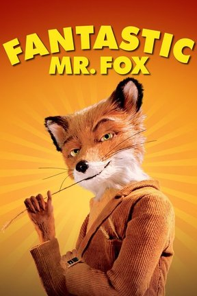 poster for Fantastic Mr. Fox