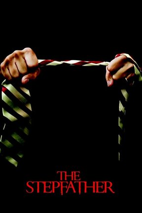 poster for The Stepfather