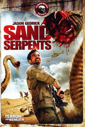 poster for Sand Serpents
