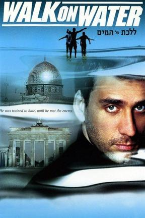 poster for Walk on Water