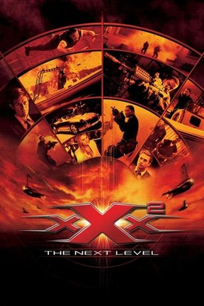 poster for XXX: State of the Union
