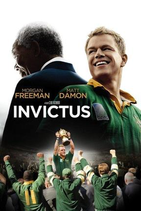 poster for Invictus