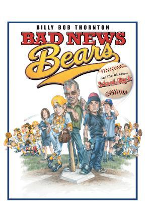 poster for Bad News Bears