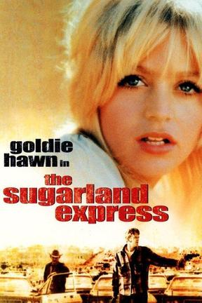 poster for The Sugarland Express