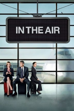 poster for Up in the Air