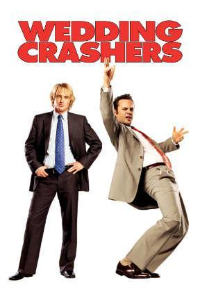 poster for Wedding Crashers