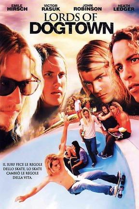 poster for Lords of Dogtown