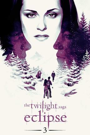 poster for The Twilight Saga: Eclipse