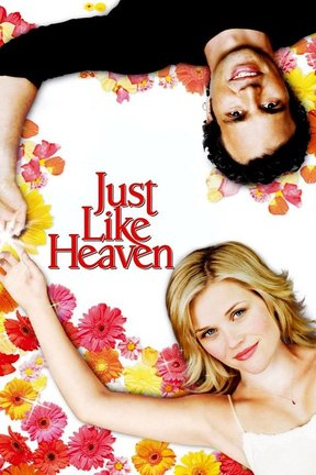 poster for Just Like Heaven