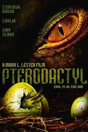 poster for Pterodactyl