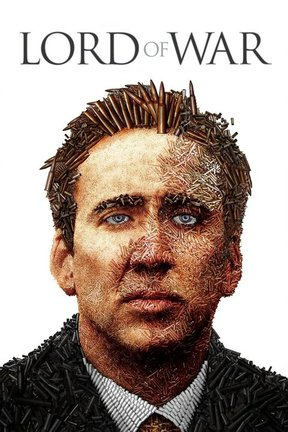 poster for Lord of War