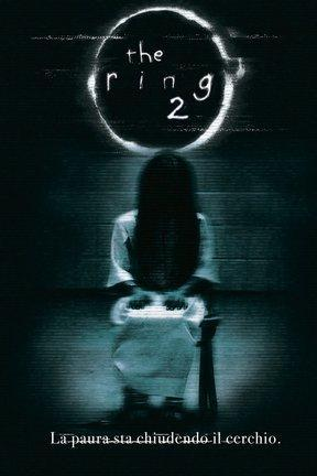 poster for The Ring Two: Unrated