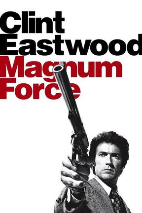 poster for Magnum Force