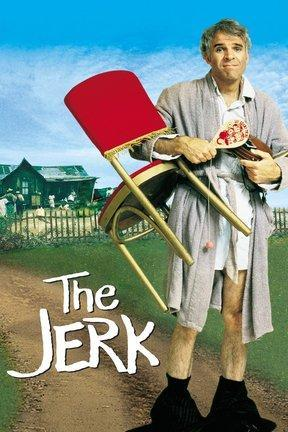 poster for The Jerk