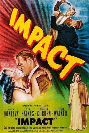 poster for Impact