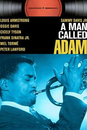 poster for A Man Called Adam