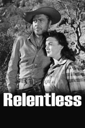 poster for Relentless